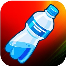 Water Bottle Flip Extreme
