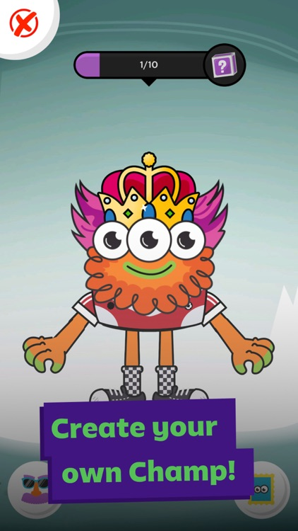 GoNoodle Kids screenshot-3