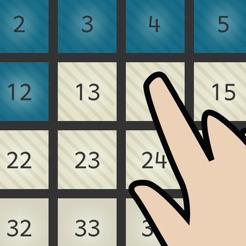 Die Zahlenjagd – Finde die Zahl!