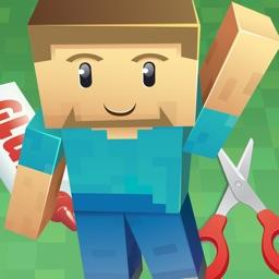 Minecraft: Papercraft Studio Lite