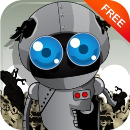 Robbi - Escape The Robot Scrap Yard Free