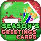 Make Free Holiday and Season Greeting Card.s icon