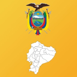 Ecuador Province Maps, Flags and Capitals