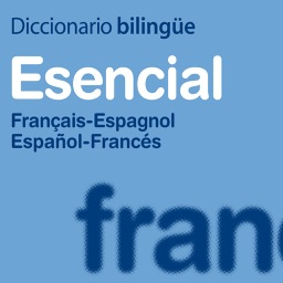 Vox Essential French<>Spanish Dictionary