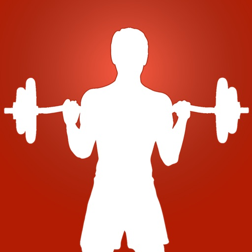 Full Fitness : Exercise Workout Trainer app logo