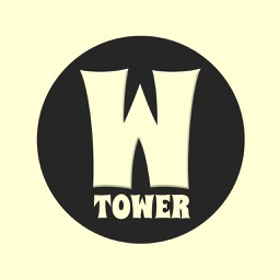 Word Tower - Word Search Brain Training Games