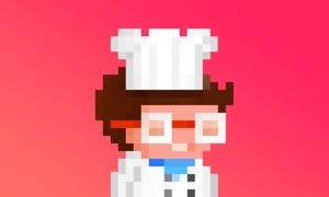 Le Parker: Sous Chef Extraordinaire tvOS Icon