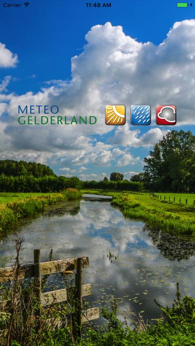 Meteo Gelderlandのおすすめ画像1