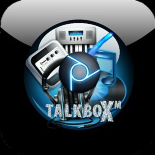 Chicano Rap TalkBox & Funk Radio
