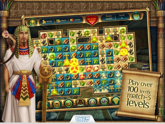 Cradle of Egypt (Premium)のおすすめ画像1
