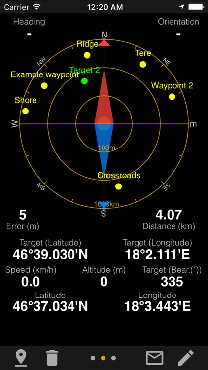 GPS Status & Toolbox screenshot-1
