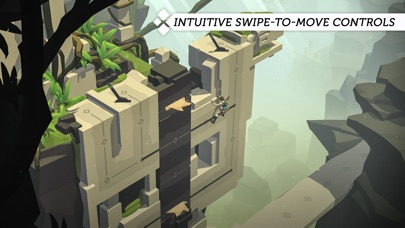 Lara Croft GO Screenshot 2