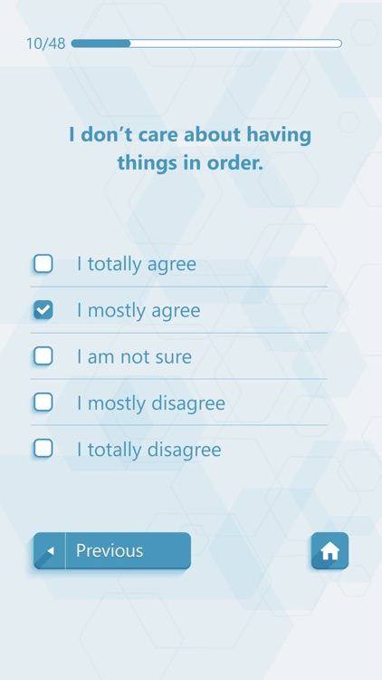 Freudian Personality Test - Self-Assessment Quiz screenshot-2