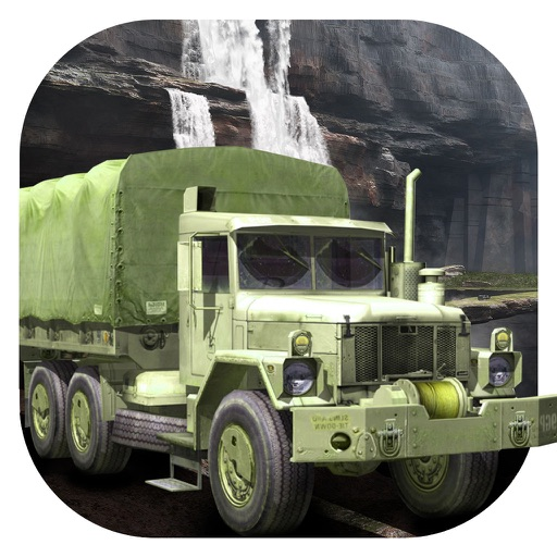 Download Cargo Truck Simulator 2017: Off Road Truck Driving free for iPhone, iPod and iPad