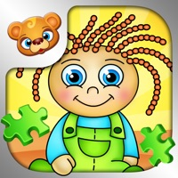 Codes for 123 Kids Fun PUZZLE GREEN Best Kids Puzzle Games Hack