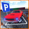 3D駐車場&運転シミュレータゲーム2017: プロ
