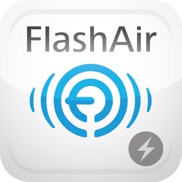 FlashAir Instant WIFI HD