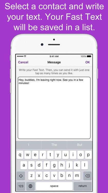 Fast Texts Pro screenshot-3