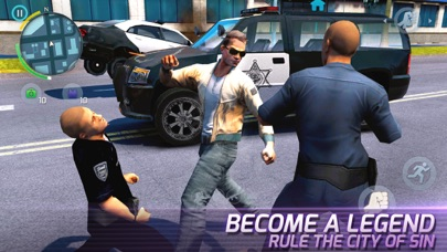 Gangstar Vegas screenshot 1