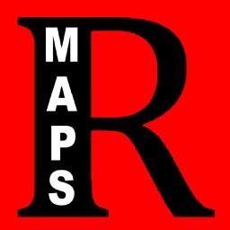 RU Maps