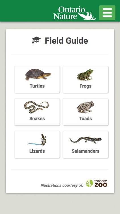 Ontario Reptile and Amphibian Atlas