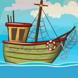 Let's Go Fishing - Sport Fishing Bass Simulator