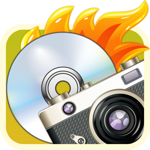 Slideshow DVD Creator - Burn Photo Movies on DVD