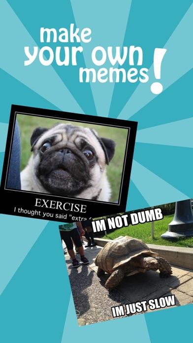 Meme & Rage:Mematic Customs Meme Photos Creator