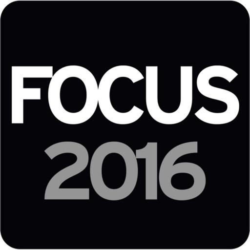 CBSI FOCUS 2016 icon