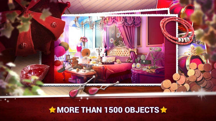 Hidden Objects Princess Castle – Game.s for Girls