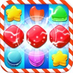 Candy Blast Match Three: King Match 3 Game
