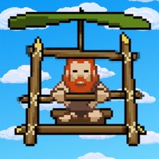 Activities of Barbarian Copter Free ~ Top Flying and Swing Game