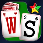 Word Solitaire by PuzzleStars icon