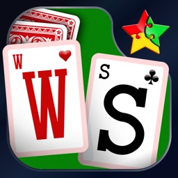 Word Solitaire by PuzzleStars