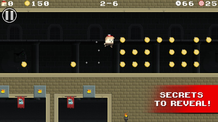 Owen's Odyssey screenshot-3