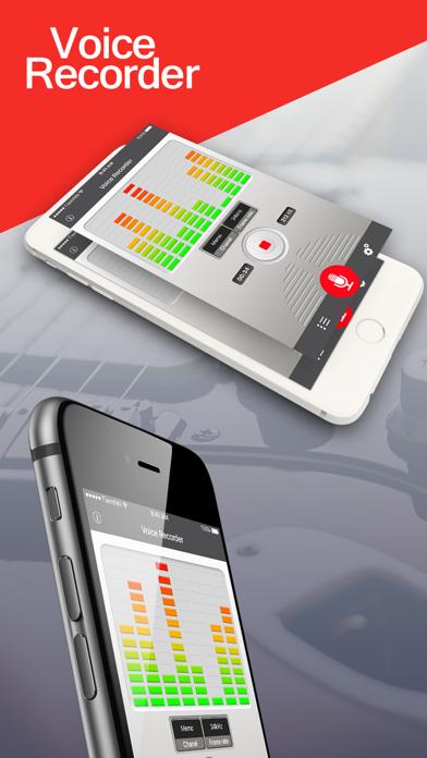 Tải về Audio recorder - sound voice recorder cho Pc