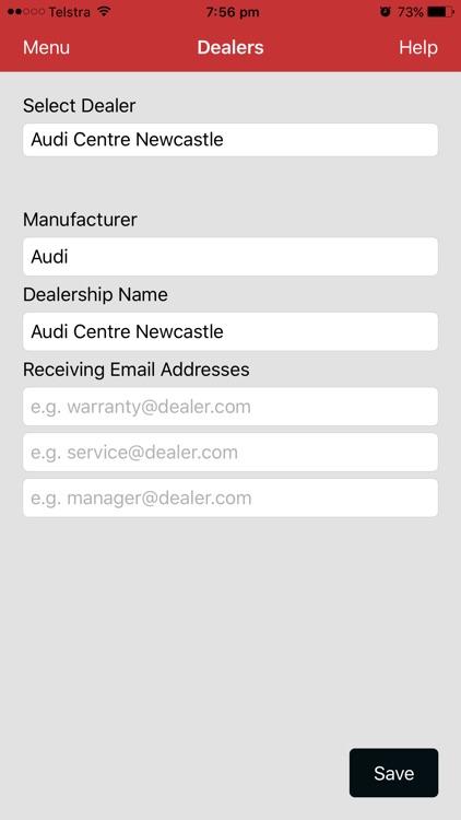 Autostamp screenshot-4