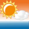 ヒノデくん - 日の出日の入りを計算できる...