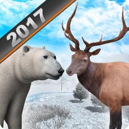 Deer Hunting 2017 Pro