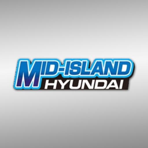 Mid-Island Hyundai Dealer App