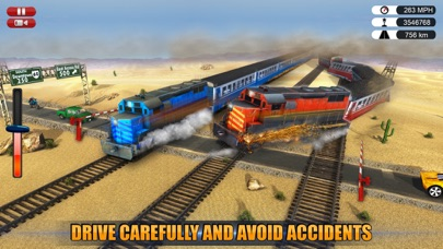 Train Simulator Racer 2017 - City Subway Driver 3D
