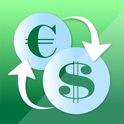 Euro Dollar Currency Converter