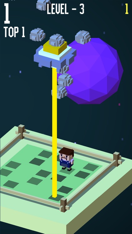 Falling Danger! screenshot-4