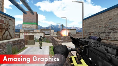 Special Forces Online FPS screenshot two
