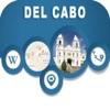 San Jose del Cabo Mexico Offline City Map Navigate