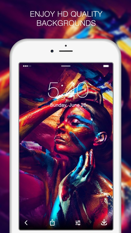 Wallpaper Plus - Cool Wallpapers, Cool Backgrounds by Fexy ...