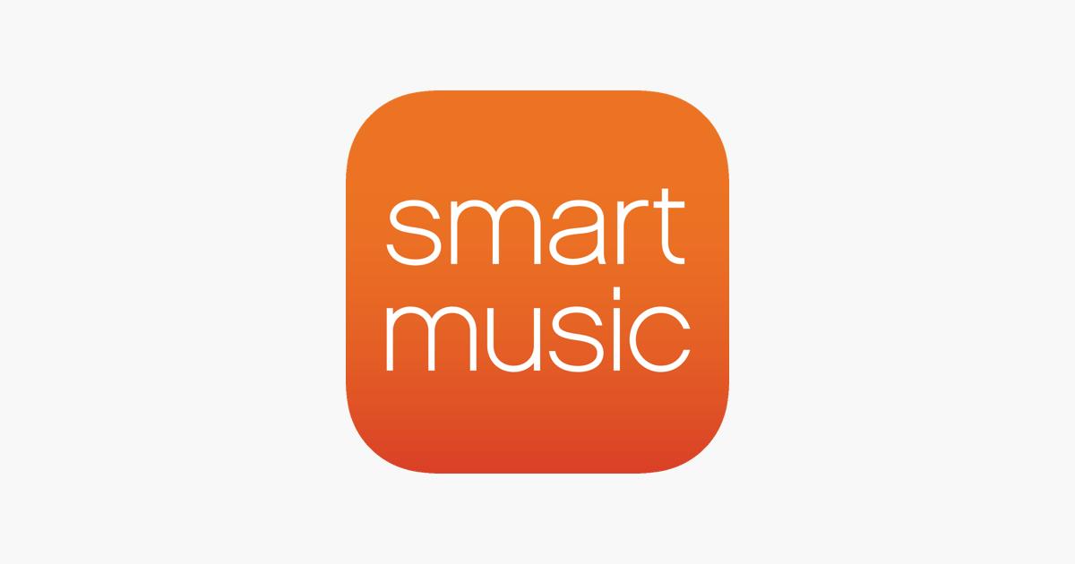 New SmartMusic en App Store