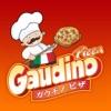 ガウヂノ ピザ