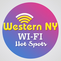 Western New York Wifi Hotspots
