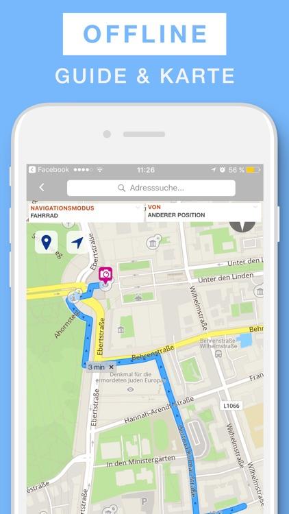 Slowenien Reiseführer & Offline-Karte screenshot-3